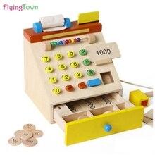 kassierer puzzle eine Kinder