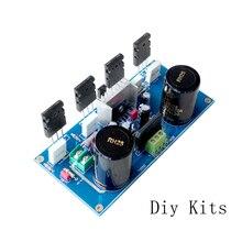 AIYIMA UPC1342V 220 W Dual Mono Split Amplificatore Ricambi Amplificatori Audio Consiglio Kit FAI DA TE
