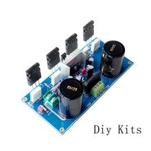 AIYIMA UPC1342V 220 W Dual Mono Split Versterker Onderdelen Versterkers Audio Board DIY Kits