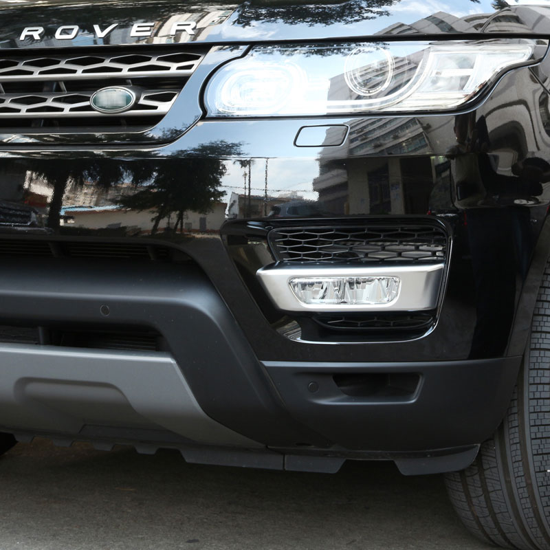 Aliexpress.com : Buy Car Accessories For Land Rover Range