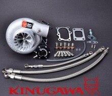Kinugawa Billet Turbocharger Bolt-On 3″ Anti Surge TD05H-20G 8cm for RB20DET RB25DET