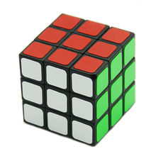 цены на 30mm Super Mini 3x3x3 Magic Cube Speed Puzzle Game Cubes Educational Toys for Children Kids Christmas Gift  в интернет-магазинах