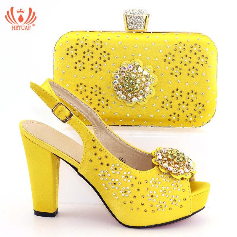 be43b739280bf3 2019 Avec Femmes pourpre De Pour Partie lavande Chaussures Nouveauté Les Jaune  Assortis Belle Africain jaune ...