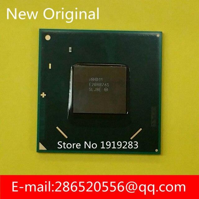 Intel BD82HM76 SLJ8E бесплатная доставка ( 5 шт./лот ) BGA чипсет 100% новый оригинальный компьютерный чип и IC