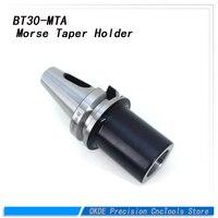 BT30 MTA1 MTA2 MT3 MT2 taper morse holder MTA Morse Taper drill bit