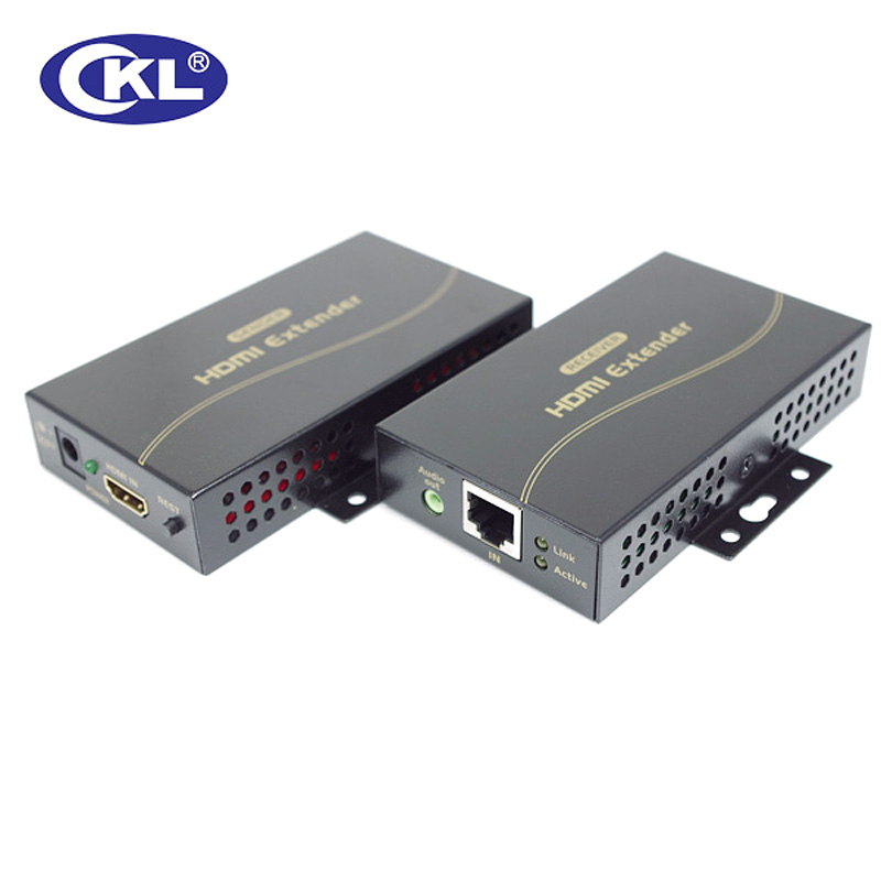 CKL-120HD 1.3V 120M HDMI Extender Supports 2.25Gbits HD1080p 3D