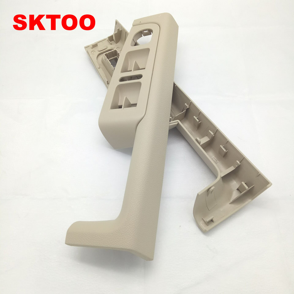 2 τεμάχια για Skoda Superb 2008-2013 Χειρολαβή - Ανταλλακτικά αυτοκινήτων - Φωτογραφία 3