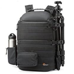 Echte Lowepro ProTactic 450 aw schoudertas camera tas SLR camera tas Laptop rugzak met all weather Cover 15.6 Inch Lapto