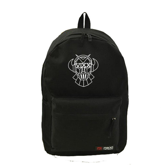 Youpop KPOP VIXX LR Album Nylon Bag Jewelry Admission Package K-POP New Fashion Backpack Cosmetic Bags