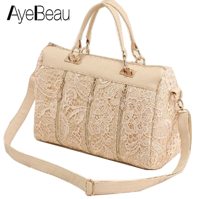 5e8fca5ed42f Big Cross Body Crossbody Shoulder For Lady Hand Women Messenger Tote Bag  Female Handbag Sac A Main Femme Fashion 2018 Large Tas