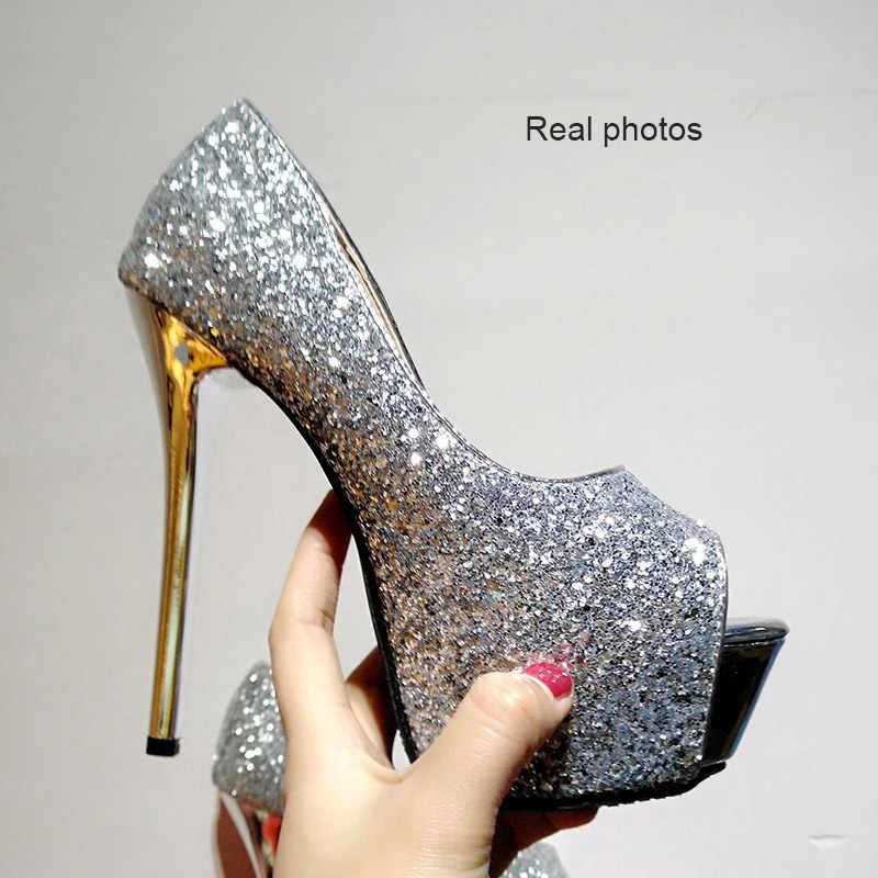 Sexy pumps women shoes 2020 high heel