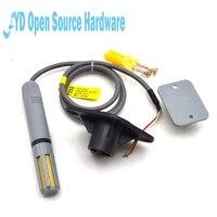 AOSONG Электронный Цифровой температурный и датчик влажности AM2305