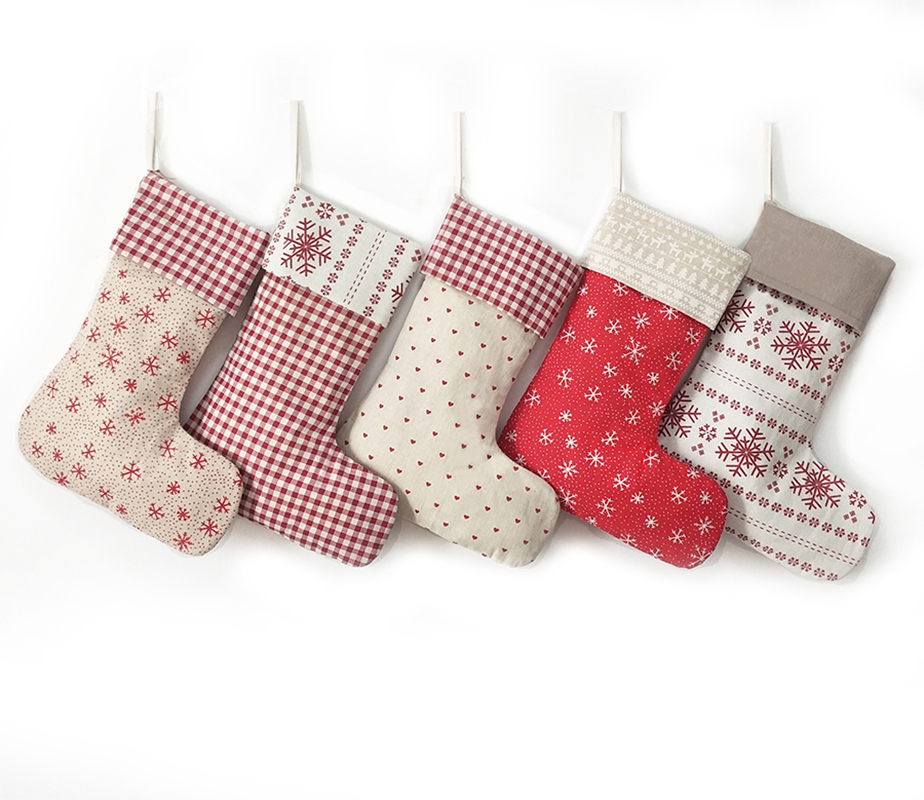 Compare Prices on White Christmas Stockings Wholesale- Online ...