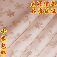 New free shipping wall paper home decor Pvc self adhesive tape glue kids baby child real wall stickers sofa ofhead kids baby
