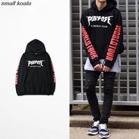 Purpose Tour Hoodies Men Justin Bieber Purpose Tour Hoodie Kanye Streetwear Brand Sweatshirts Men Swag Tyga