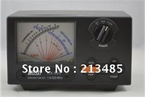Image 1 - Nieuwe Originele TAIWAN NISSEI RX 503 SWR/Watt Meter 1.8 525 MHz 2/20/200 W voor twee weg Radio