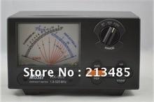 Nuovo originale taiwan nissei swr RX 503/watt meter 1.8 525 mhz 2/20/200 w per two way radio
