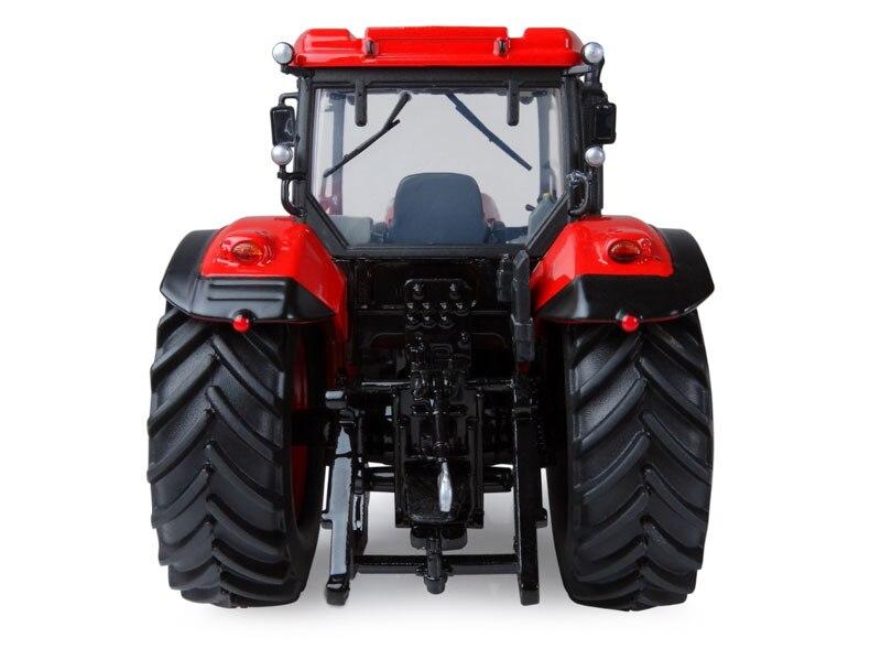 UH 4951 Zetor cristal 160 juguetes de Tractor-in Troquelado y vehículos de juguete from Juguetes y pasatiempos    3