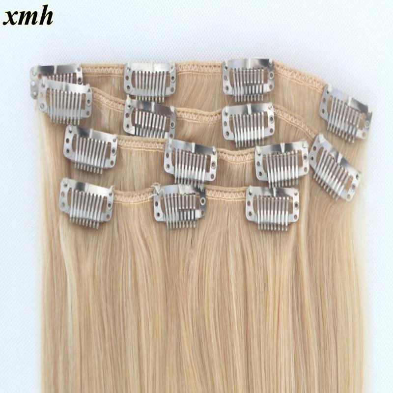 Yclip in hair 017001