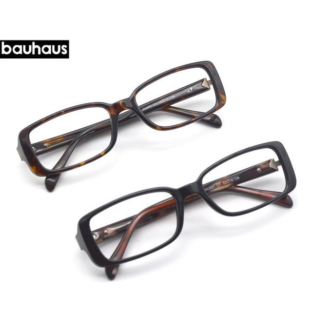 bauhaus 2017 Italy Design Fashion Glasses Women Man Frames Acetate ...
