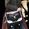 Аниме Death Note L Логотип Косплей Школа Сумка Старшеклассников Мода Оксфорд Путешествия Кроссбоди Мешок Bookbag Mochila Эсколар