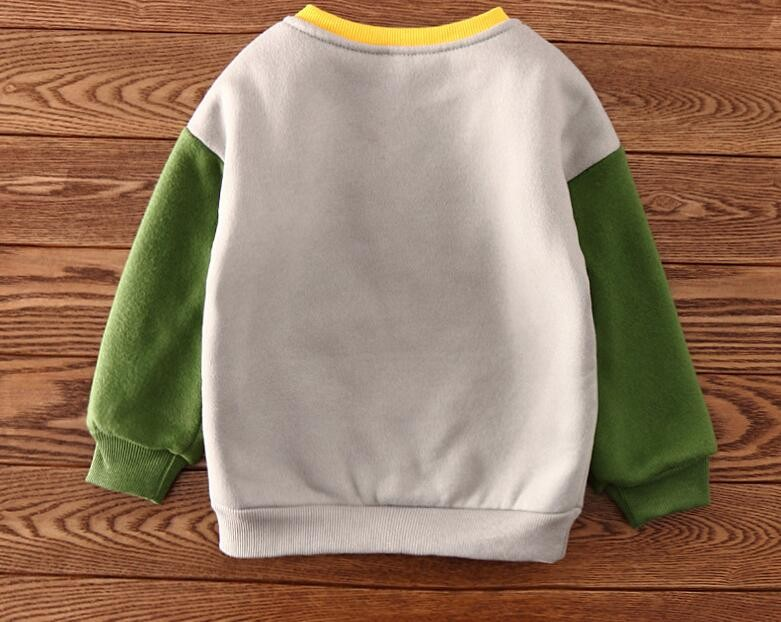 Wholesale-Boys-Patchwork-Sweatshirt-Cotton-Full-Sleeve-Tops-For-Girls-Spring-Autumn-Solid-Colors-F943 (5)