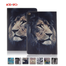 For Apple ipad 6/ipad air 2 Case PU Leather Protective Skin Cases for iPad 6 Cover For ipad 5th generation Tablet Accessories