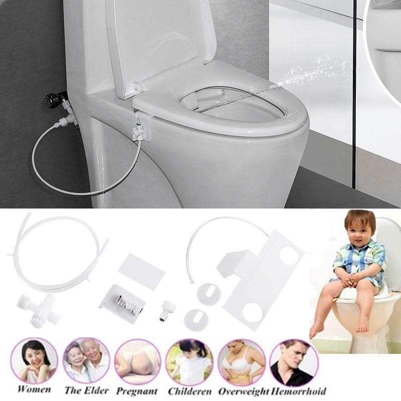 Toiletten & Toiletten-teile LiebenswüRdig Soledi Wasser Wc Sanitär Gerät Intelligente Toilette Sanitär Gerät Adsorption Typ Bequem Bad Intelligente Reinigung