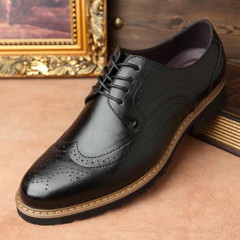 Popular Polo Dress Shoes for Men-Buy Cheap Polo Dress Shoes for ...