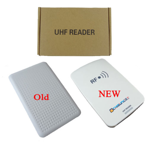 long range uhf rfid USB desktop reader and writer with ISO18000-6C(EPC GEN2) Protocol цена