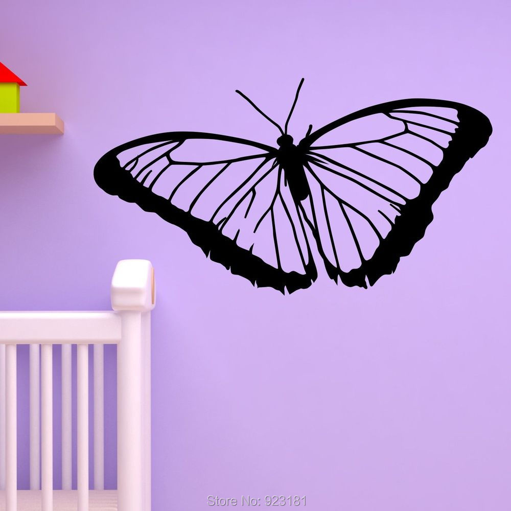 Silhouette Butterflies Promotion-Shop for Promotional ...
