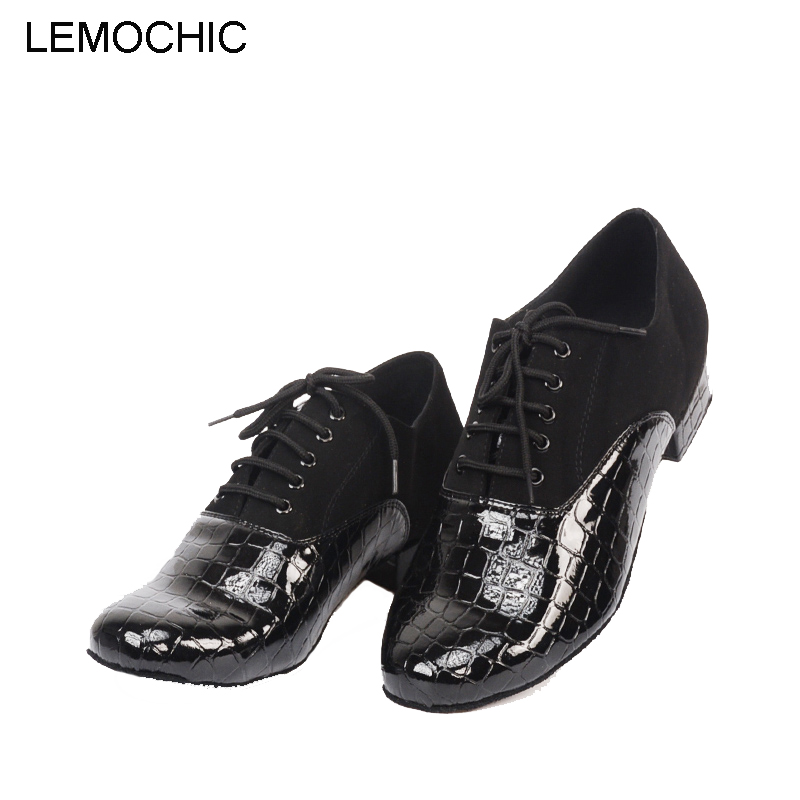 LEMOCHIC newest latin sumba cha-cha pole salsa high heels shoes elegance comfortable arena classical men dancing shoes lemochic newest ballroom latin jazz belly cha cha dancing hot selling samba rumba pole salsa tango arena dancing dance shoes