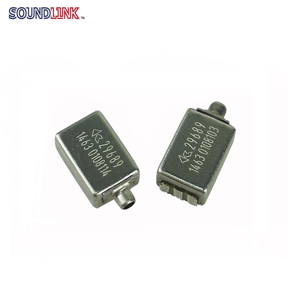 ED 29689 Knowles Balanced Armature Driver Speaker Receiver ED Series IEM DIY Accessories 2 pcs in