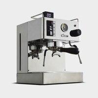 에스프레소 커피 머신 이탈리아어 9 바 반자동 우유 frother 220 v 커피 메이커 가정용 커피 머신 EM 18|커피 메이커|   -