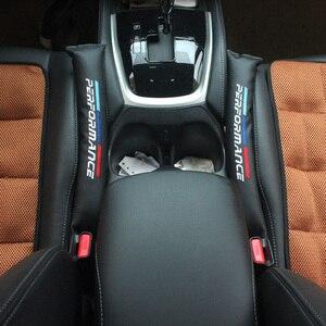 Image 2 - 1PCS Seat Gap Filler Soft Pad Padding Spacer For BMW E46 E52 E53 E60 E90 E91 E92 E93 F30 F20 F10 F15 F13 M3 M5 M6 X1 X3 X5 X6 Z4