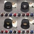 2015 Fashion Superman Snapback Caps Hat Super Man Adjustable Hip Hop Casual Batman Baseball Cap Hats for Men Women