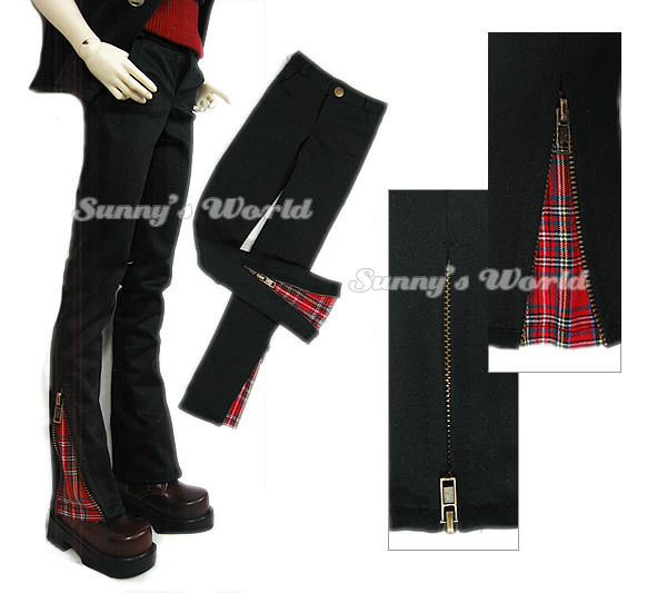 1/3 1/4 scale BJD pants for doll BJD/SD Accessories doll clothes only sell Trousers,not include doll and other accessories,A1988