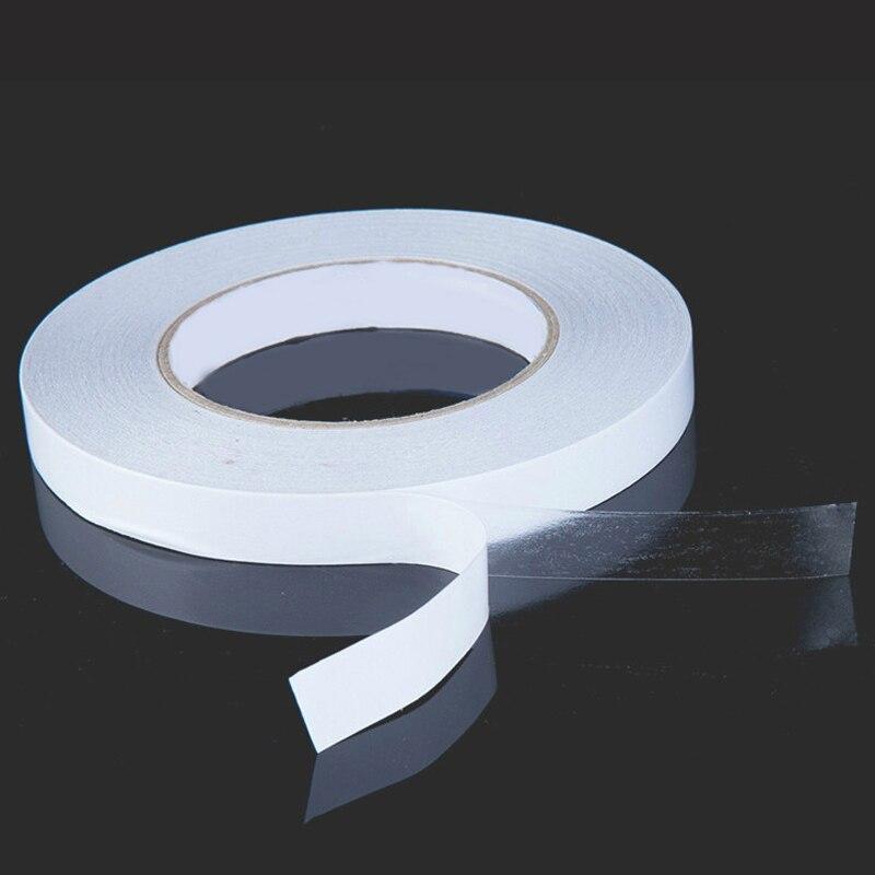 Водонепроницаемый ПЭТ двусторонний прозрачный клей могут быть удалены Tear не гнилой резьба машины специальный двойной