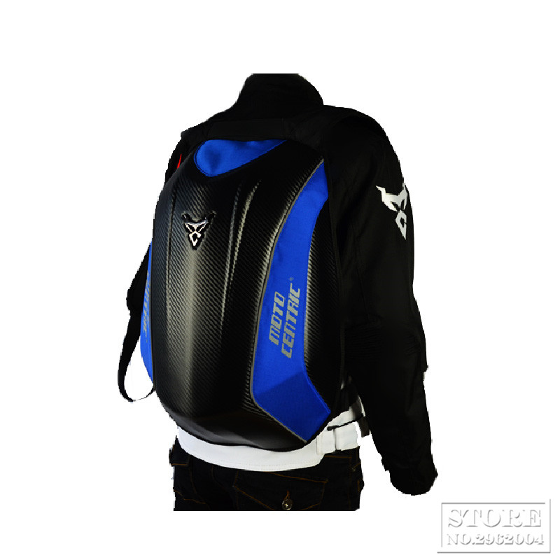 MotoCentric NEW Multifunctional Motorcycle Waterproof backpack motorcycle double shoulder computer backpack helmet mochila moto