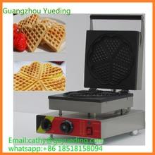 Бесплатная доставка CE утвержден Китай Вафля в форме сердечка производитель коммерческих/вафли появляется чайник/пузырчатые вафли