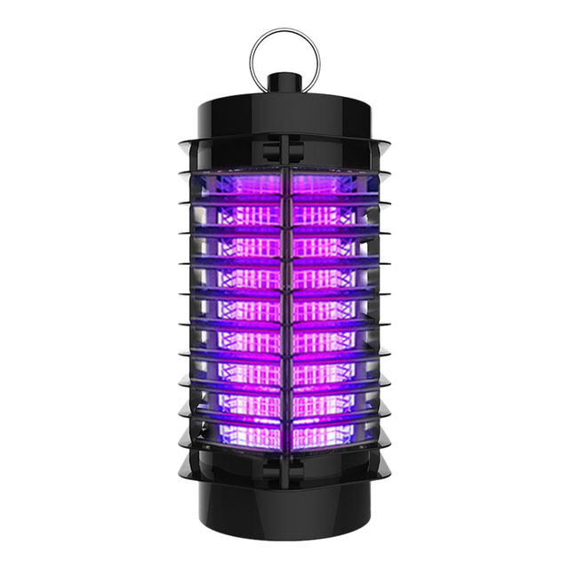 Lampe Électriques Toxiques Antiparasitaire Piège Guêpes Insectes Punaises Lutte De Suspendues À Led Mouches Tueur Lumière Maison Non Mites Anti 0nw8mN
