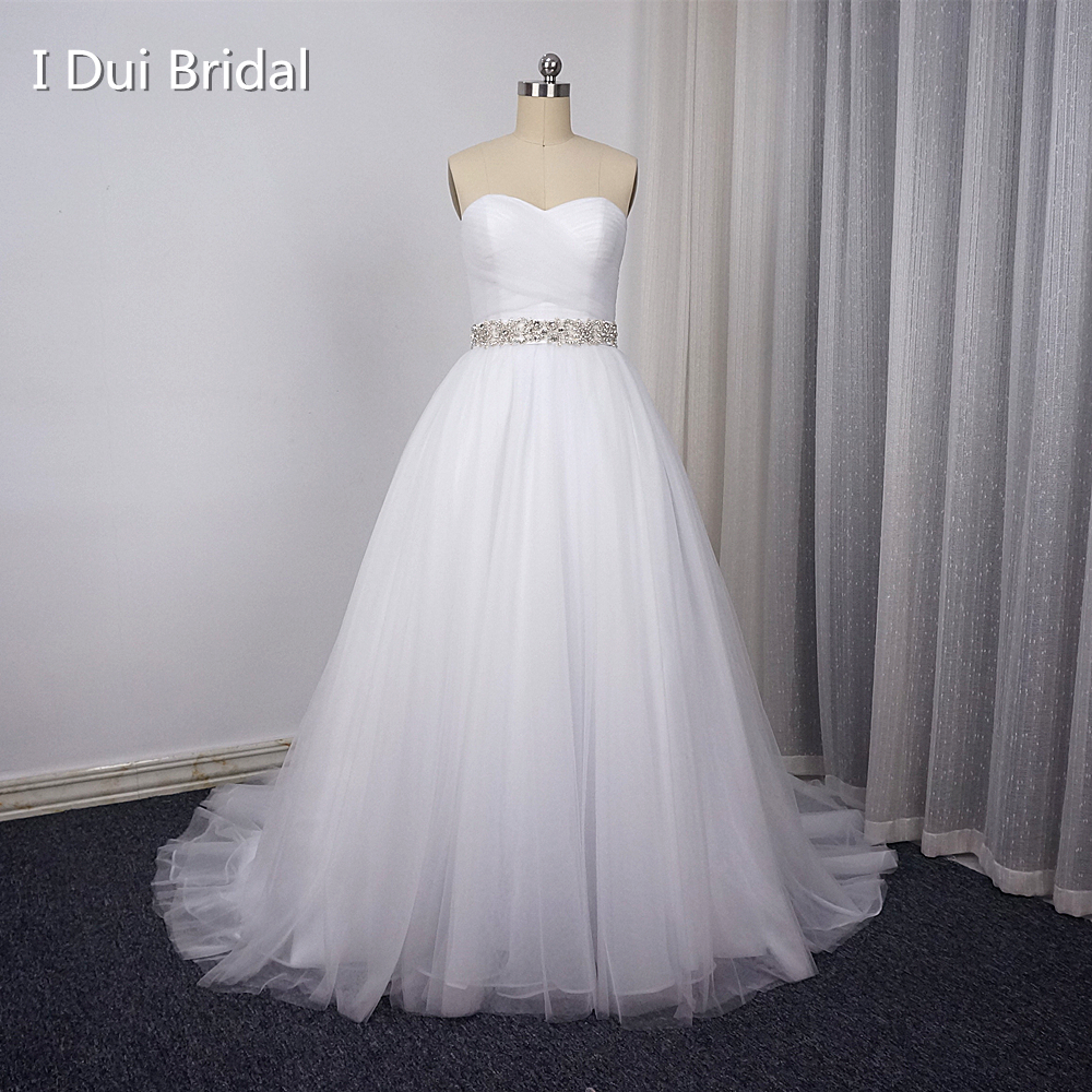 Aliexpress.com : Buy Ball Gown Wedding Dresses Semi