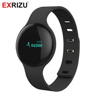Health Bluetooth 4 0 H8 Smart Bracelet Fitness Sport Tester Watches Pulsera Actividad For IOS Android