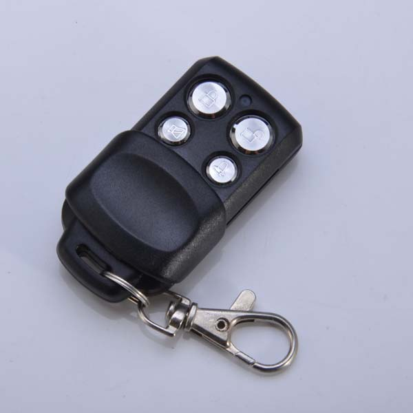 Universal Wireless RF Remote Control Fixed 433mhz Frequency Duplicator /cloning For Garage Door