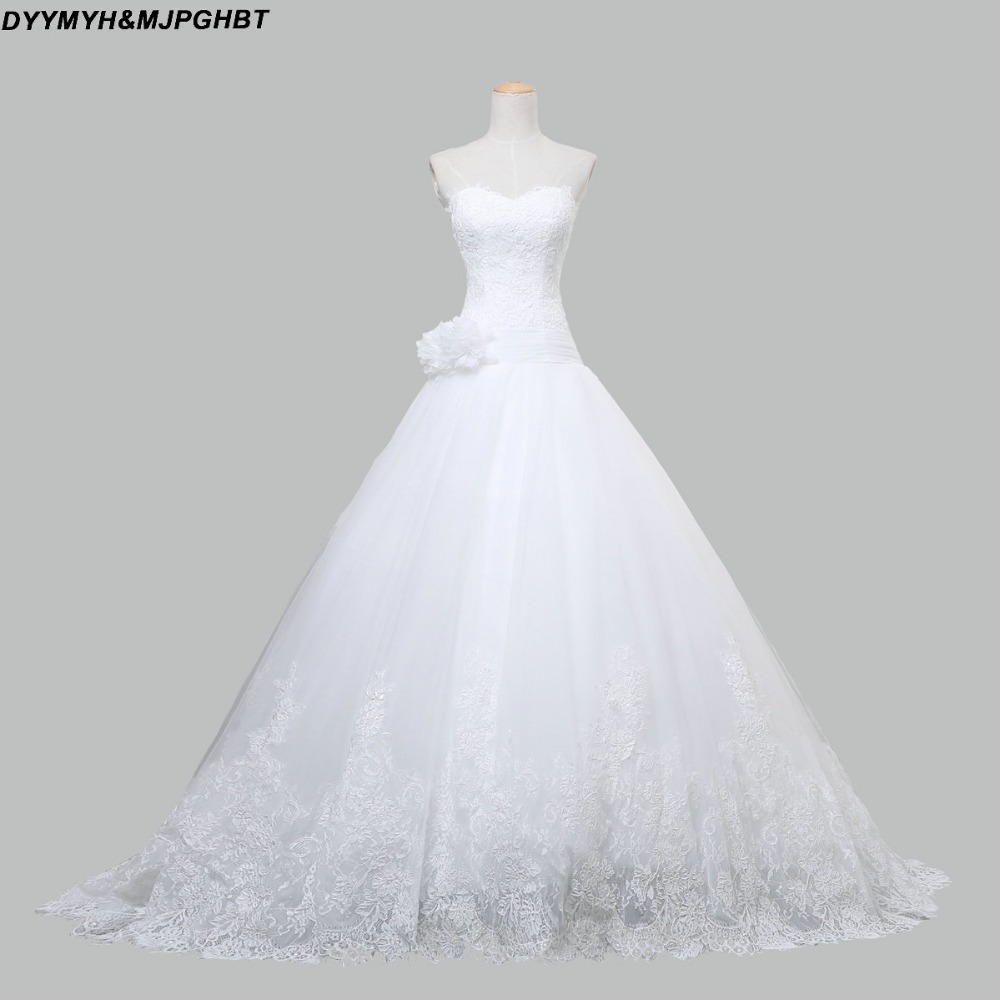 Popular Sheer Top Wedding Dress Buy Cheap Sheer Top Wedding Dress