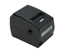 High quality original 80mm auto cutter kitchen printer Thermal printer pos printer support Qr code High speed imagetext printing
