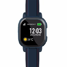 Tencent QQ Watch Kids Smart Watch GPS Tracker Wifi Locating GSM Camera Remote Locating Security SOS Alarm Antilost FAST Shipping