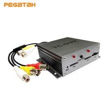 ใหม่ TF Micro SD การ์ด Mini DVR Video Recorder สนับสนุน Dual 32GB TF การ์ด Real time บันทึกวิดีโอ Motion การตรวจจับ VGA 640*480