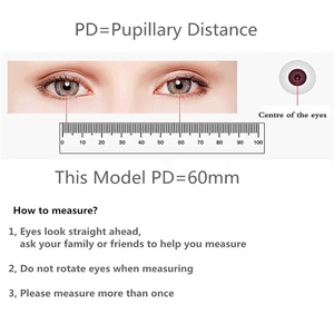 Image 5 - HDCRAFTER 1.56 1.74 Index Aspheric Progressive CYL Over 2.0 Prescription Lenses Myopia Hyperopia Optical Customized Lenses