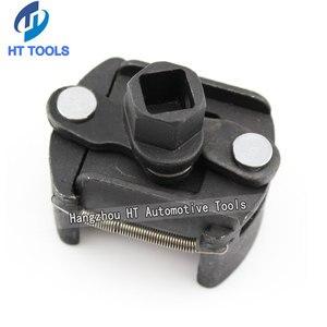Image 1 - 60 80mm מתכוונן U סוג שמן מסנן הסרת